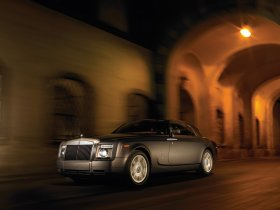 Ver foto 15 de Phantom Coupe 2008
