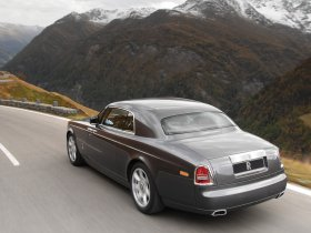 Ver foto 10 de Phantom Coupe 2008