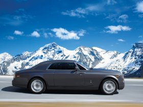 Ver foto 25 de Phantom Coupe 2008