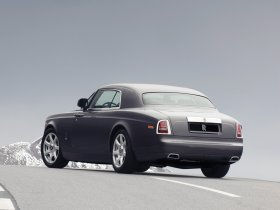 Ver foto 6 de Phantom Coupe 2008