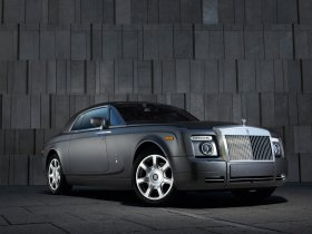 Ver foto 3 de Phantom Coupe 2008