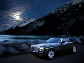 Ver foto 22 de Phantom Coupe 2008