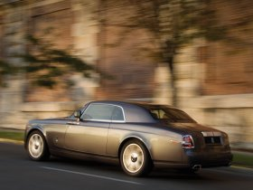 Ver foto 19 de Phantom Coupe 2008
