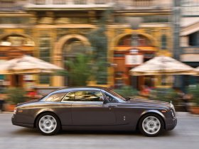 Ver foto 18 de Phantom Coupe 2008