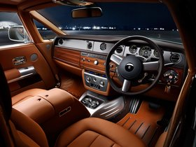 Ver foto 6 de Rolls Royce Phantom Coupe Aviator Collection 2012