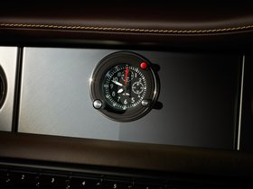 Ver foto 3 de Rolls Royce Phantom Coupe Aviator Collection 2012