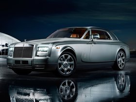Ver foto 2 de Rolls Royce Phantom Coupe Aviator Collection 2012
