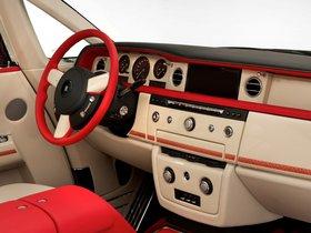 Ver foto 3 de Rolls Royce Phantom Coupe Ruby Motif 2013