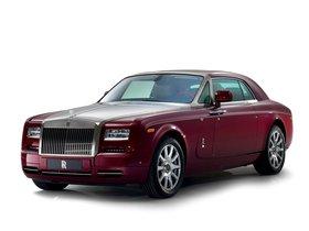 Ver foto 2 de Rolls Royce Phantom Coupe Ruby Motif 2013