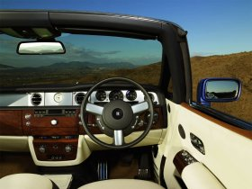 Ver foto 19 de Phantom Drophead Coupe 2007