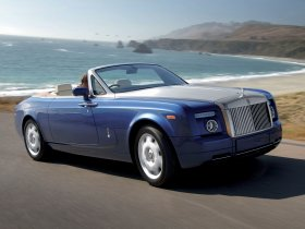Ver foto 8 de Phantom Drophead Coupe 2007