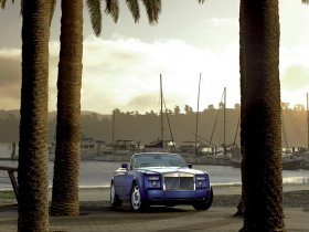 Ver foto 6 de Phantom Drophead Coupe 2007
