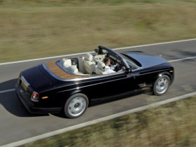Ver foto 4 de Phantom Drophead Coupe 2007