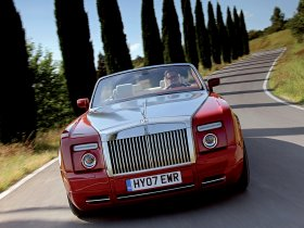 Ver foto 3 de Phantom Drophead Coupe 2007