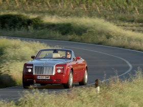 Ver foto 2 de Phantom Drophead Coupe 2007