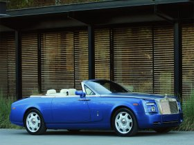 Ver foto 18 de Phantom Drophead Coupe 2007