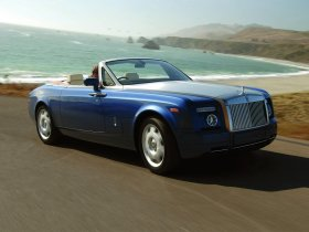 Ver foto 17 de Phantom Drophead Coupe 2007