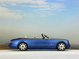 Ver foto 16 de Phantom Drophead Coupe 2007