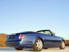 Ver foto 13 de Phantom Drophead Coupe 2007