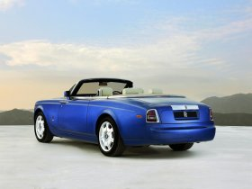 Ver foto 12 de Phantom Drophead Coupe 2007