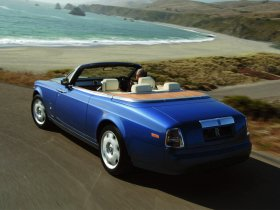 Ver foto 11 de Phantom Drophead Coupe 2007