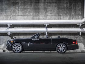 Ver foto 5 de Rolls Royce Phantom Drophead Coupe Nighthawk 2015