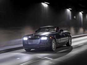 Ver foto 4 de Rolls Royce Phantom Drophead Coupe Nighthawk 2015