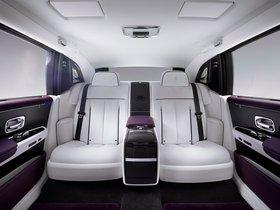 Ver foto 4 de Rolls Royce Phantom EWB  2017
