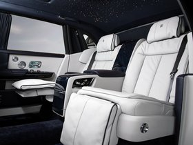 Ver foto 5 de Rolls Royce Phantom EWB A Moment In Time  2018