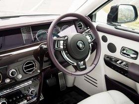 Ver foto 40 de Rolls Royce Phantom EWB UK 2017  2017