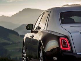 Ver foto 26 de Rolls Royce Phantom EWB UK 2017  2017
