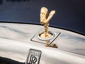 Ver foto 25 de Rolls Royce Phantom EWB UK 2017  2017