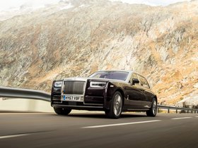 Ver foto 19 de Rolls Royce Phantom EWB UK 2017  2017