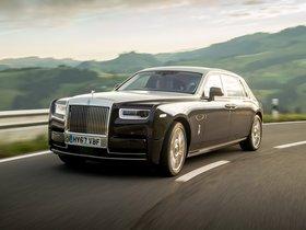 Ver foto 18 de Rolls Royce Phantom EWB UK 2017  2017