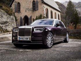 Ver foto 17 de Rolls Royce Phantom EWB UK 2017  2017