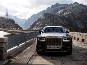 Ver foto 16 de Rolls Royce Phantom EWB UK 2017  2017