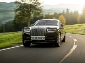 Ver foto 15 de Rolls Royce Phantom EWB UK 2017  2017