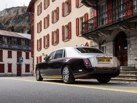 Ver foto 13 de Rolls Royce Phantom EWB UK 2017  2017