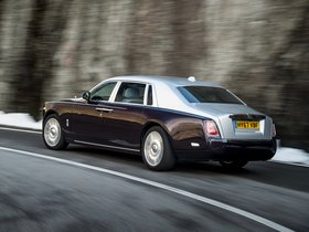 Ver foto 11 de Rolls Royce Phantom EWB UK 2017  2017