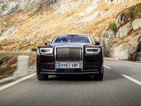 Ver foto 10 de Rolls Royce Phantom EWB UK 2017  2017