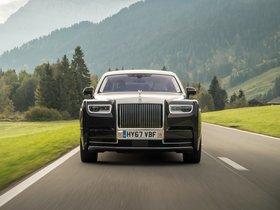 Ver foto 9 de Rolls Royce Phantom EWB UK 2017  2017