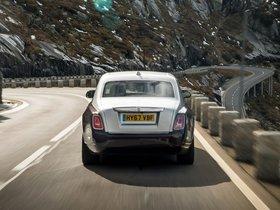 Ver foto 8 de Rolls Royce Phantom EWB UK 2017  2017