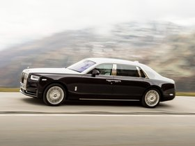 Ver foto 5 de Rolls Royce Phantom EWB UK 2017  2017