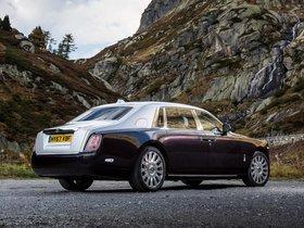 Ver foto 4 de Rolls Royce Phantom EWB UK 2017  2017