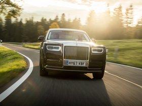 Ver foto 2 de Rolls Royce Phantom EWB UK 2017  2017