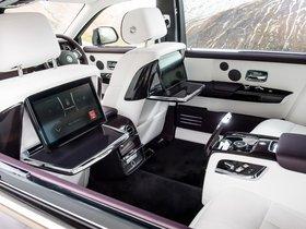 Ver foto 34 de Rolls Royce Phantom EWB UK 2017  2017