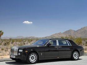 Fotos de Phantom Extended Wheelbase 2005