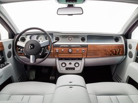 Ver foto 8 de Rolls Royce Phantom Metropolitan Collection  2015