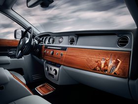 Ver foto 7 de Rolls Royce Phantom Metropolitan Collection  2015