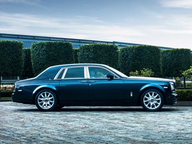 Ver foto 3 de Rolls Royce Phantom Metropolitan Collection  2015